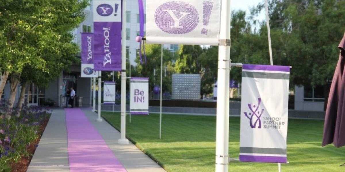 Yahoo compró MessageMe en busca de talento