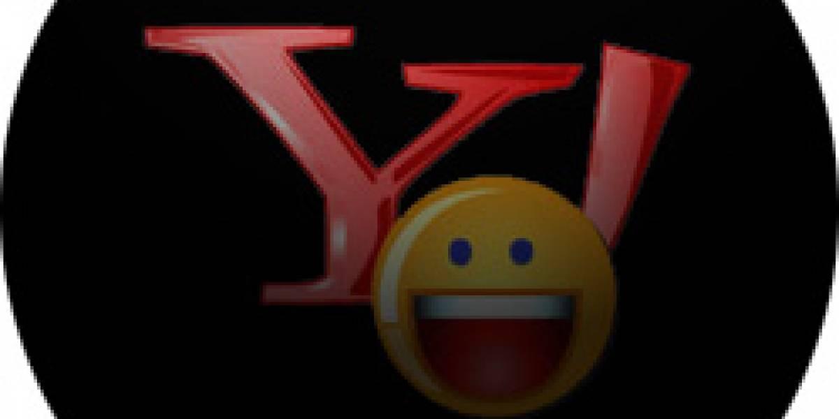 El Lunes Negro de Yahoo: YHOO pierde un 18.4%
