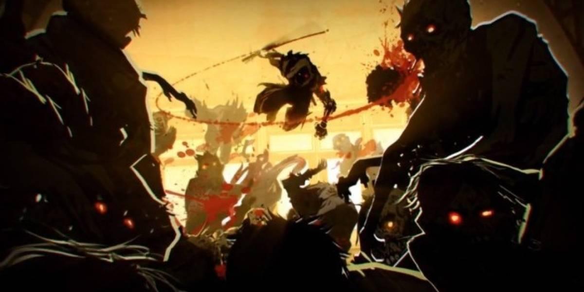 Yaiba: Ninja Gaiden Z se presenta en nuevo video #E3