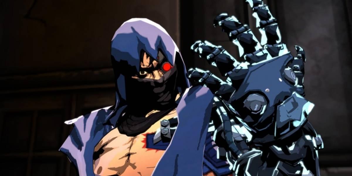 Conoce más de Yaiba: Ninja Gaiden Z en su segundo diario de desarrollo