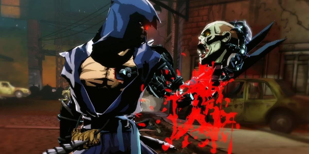 Desarrolladores explican estilo gráfico de Yaiba: Ninja Gaiden Z