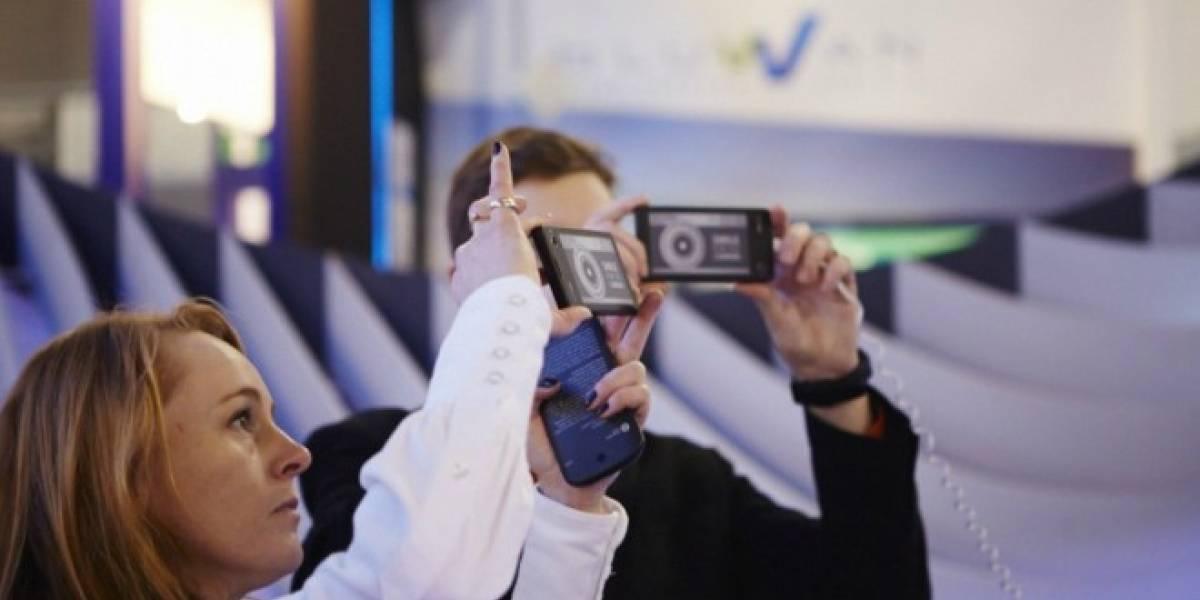 YotaPhone llegará a Latinoamérica a fines de 2014