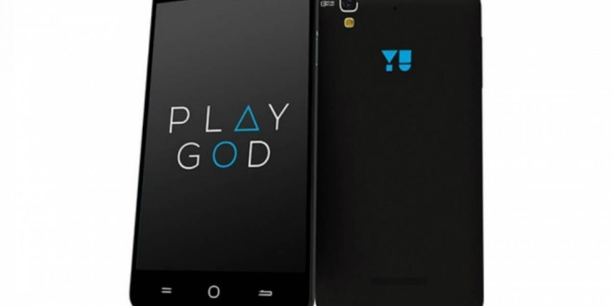 Cyanogen y Micromax anuncian el nuevo smartphone Yureka