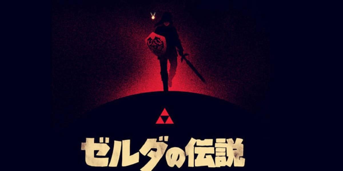 Revelan tráiler oficial de Zelda: Breath of the Wild #E32016