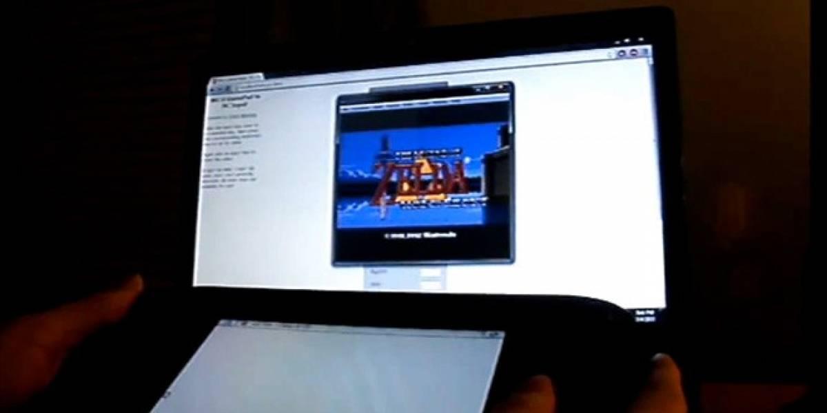 Wii U GamePad ya puede funcionar en tu PC