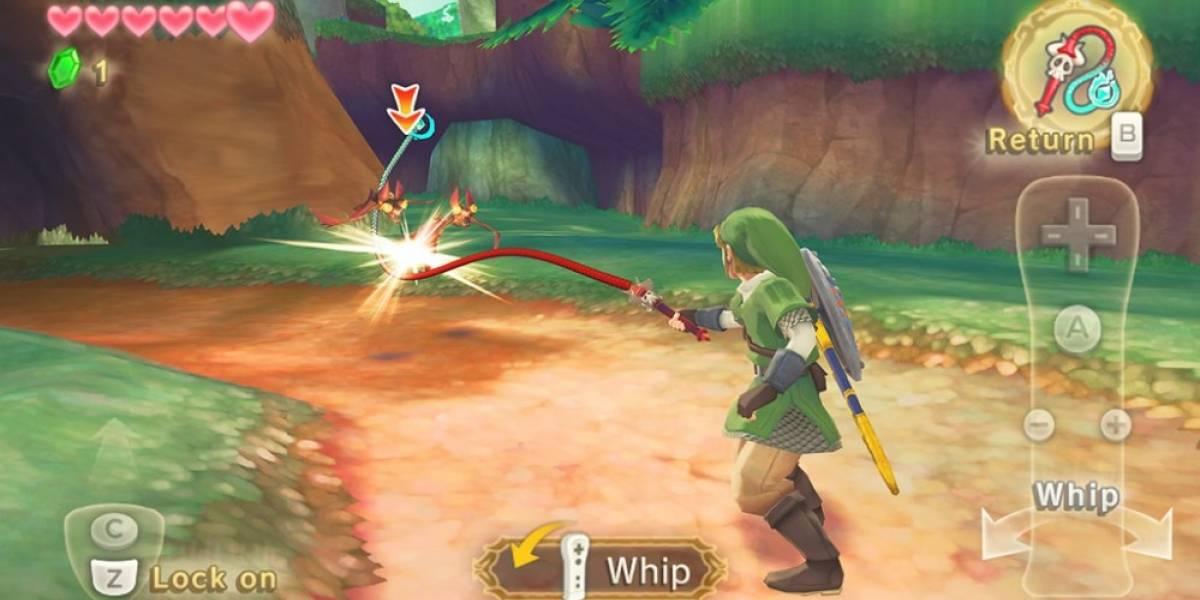 Adiós a los molestos tutoriales en The Legend of Zelda