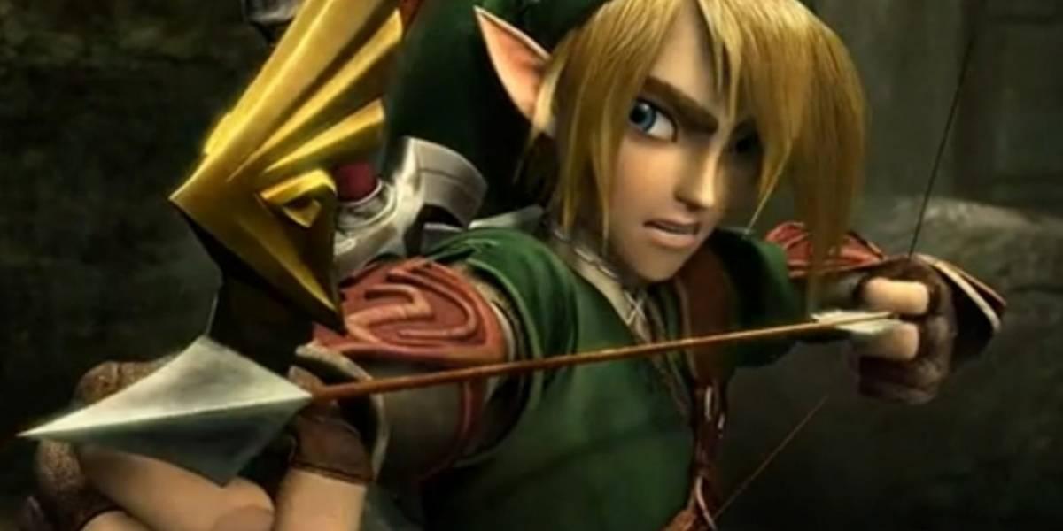 Conoce la película de The Legend of Zelda que nunca pudo ser