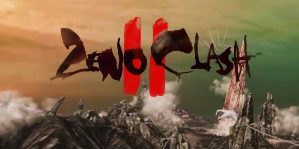 Zeno Clash 2 estrena tráiler