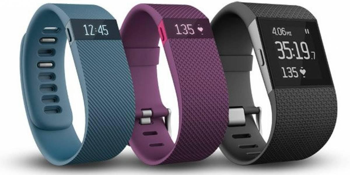 Fitbit anuncia dos nuevas pulseras y su primer smartwatch