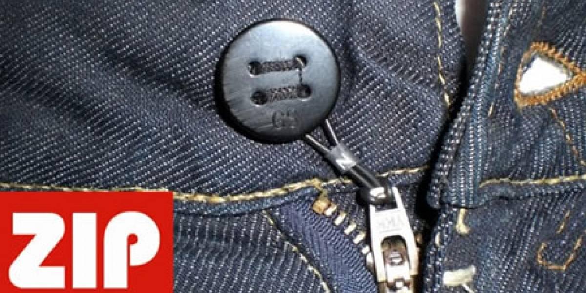 No más vergüenzas: Llegó el Zip Holder