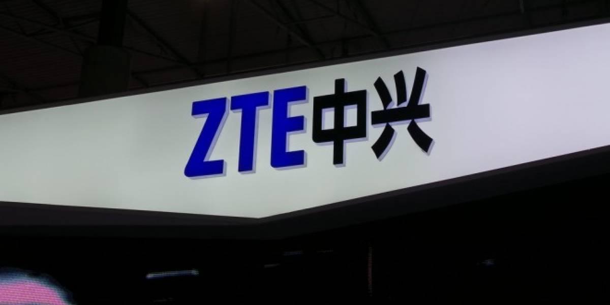 ZTE presentará dos smartphones en #MWC2014, uno Android, otro con Firefox OS y otras sorpresas