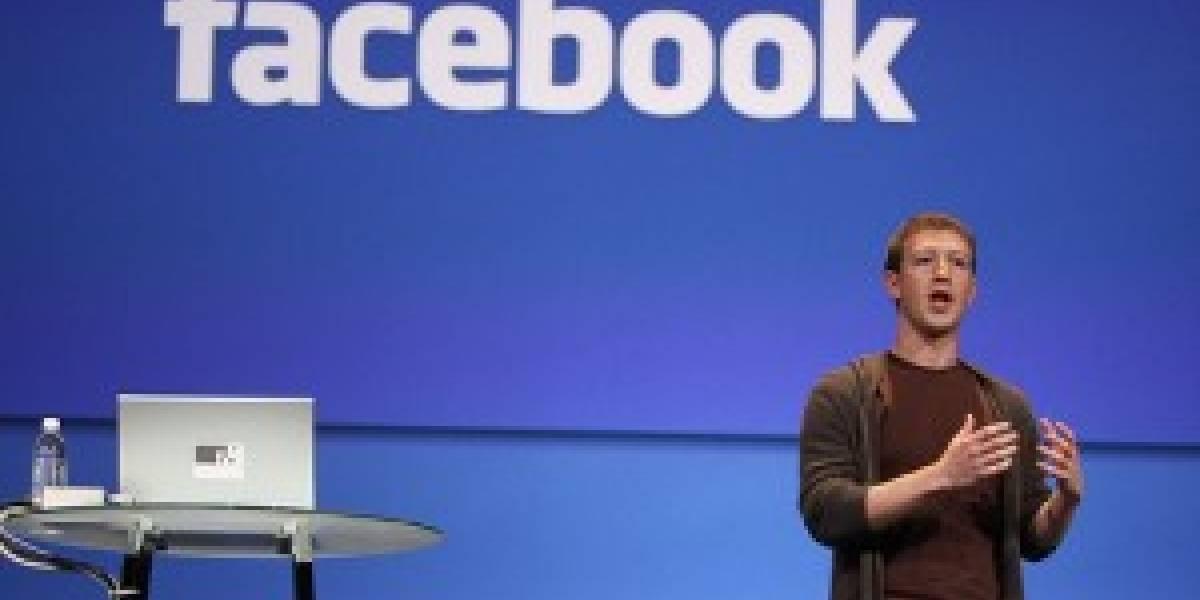 Mark Zuckerberg aparecerá en Los Simpsons