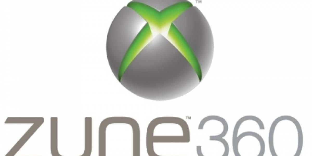 Rumorología: Xbox Live se integraría con Zune