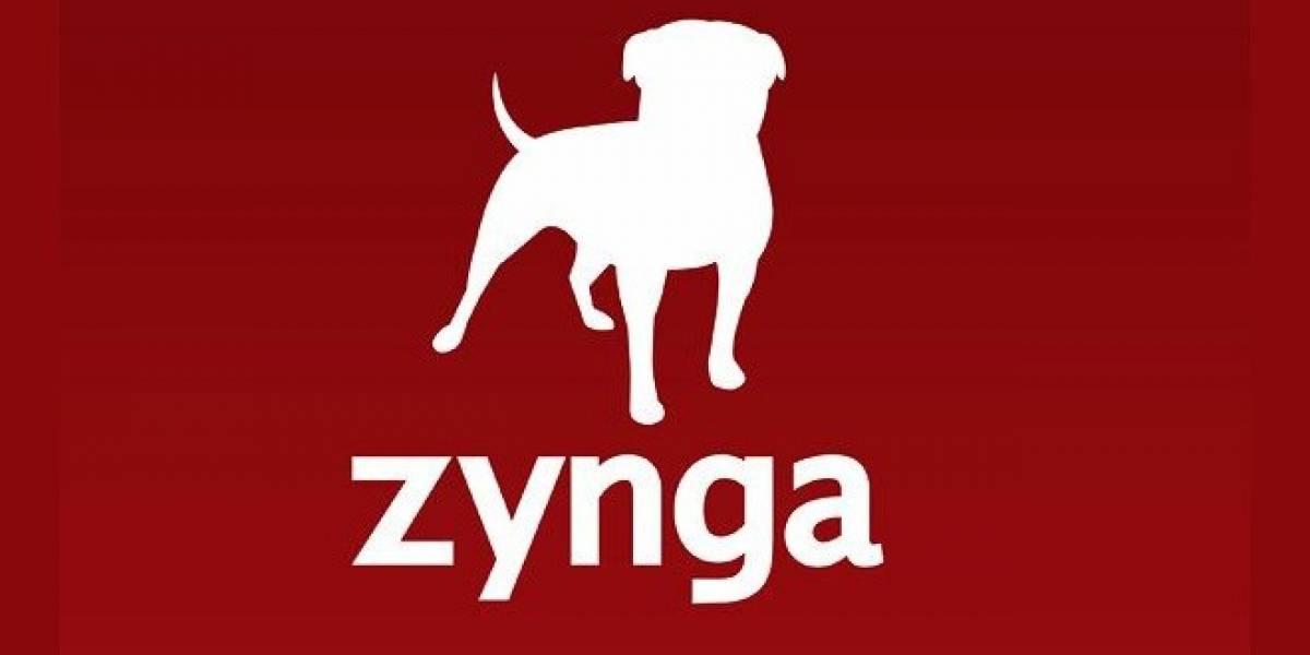 Zynga pierde a su Diseñador de Juegos en Jefe