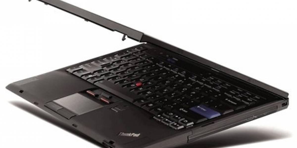 Lenovo anuncia la llegada del ThinkPad X301