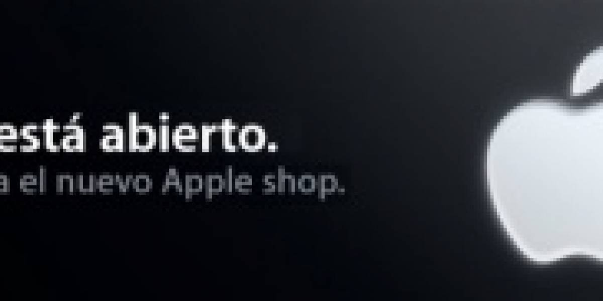"Abren dos ""Apple Shops"" en Santiago"