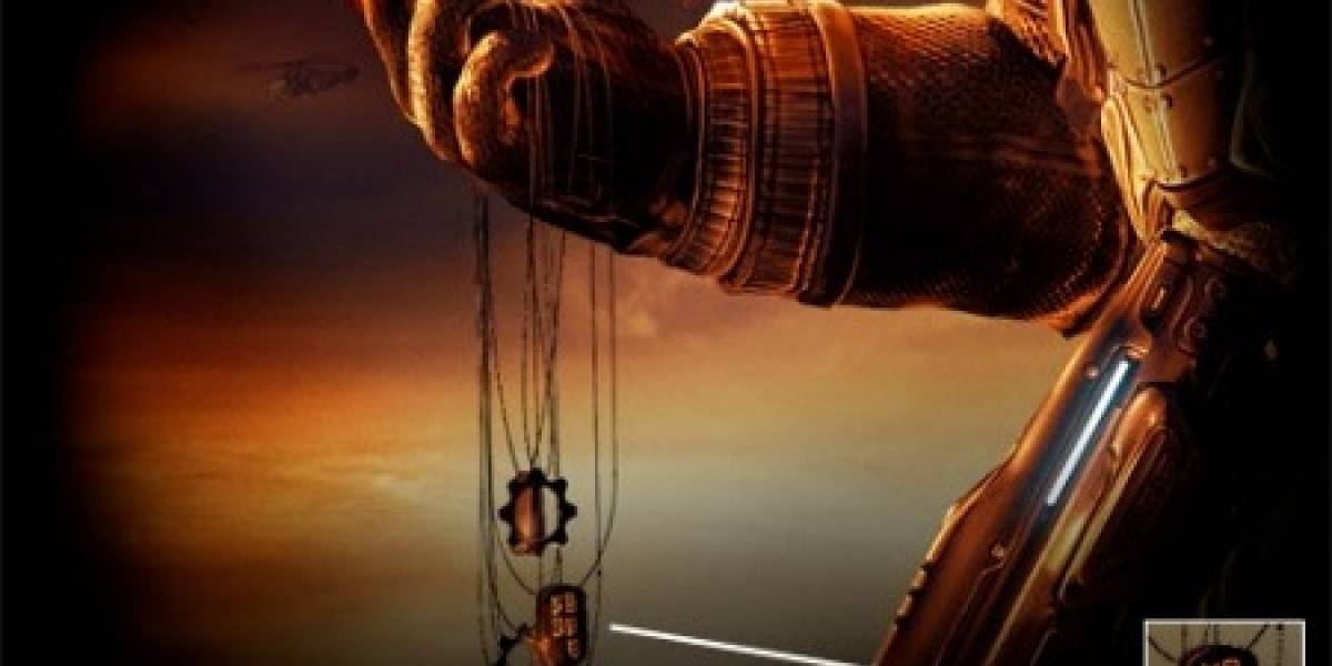 Gears of War 2 llega en noviembre