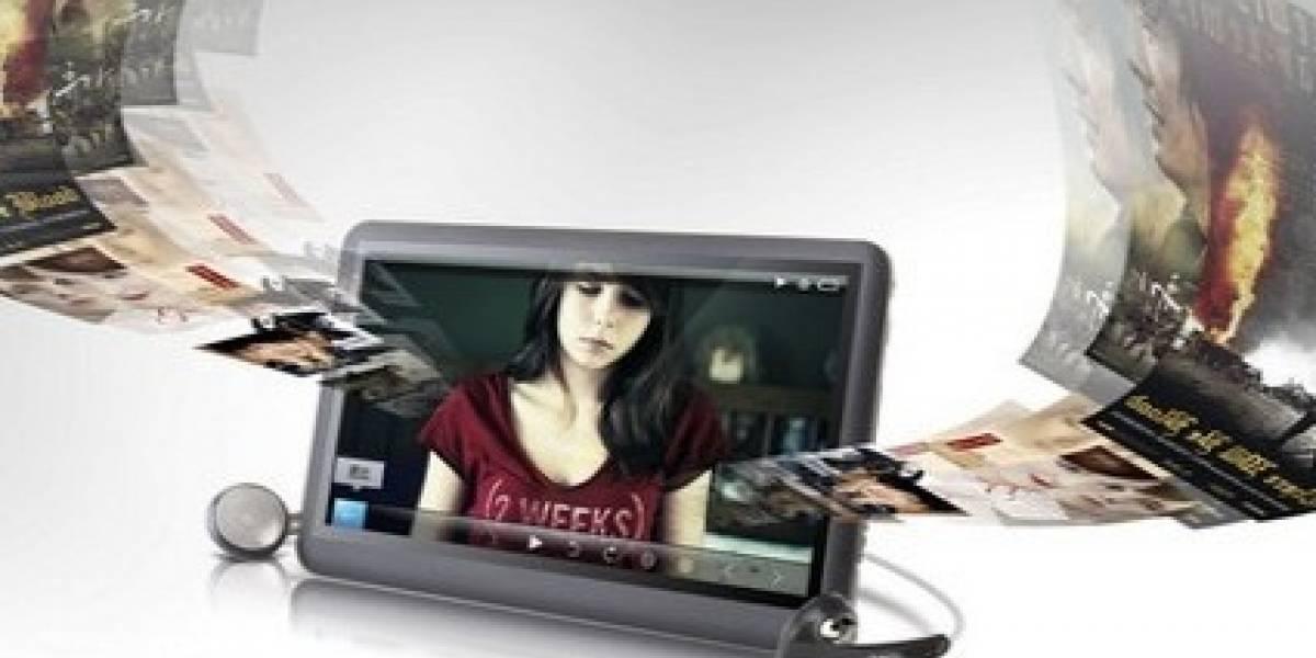 RAmos iMovie: Media player a buen precio