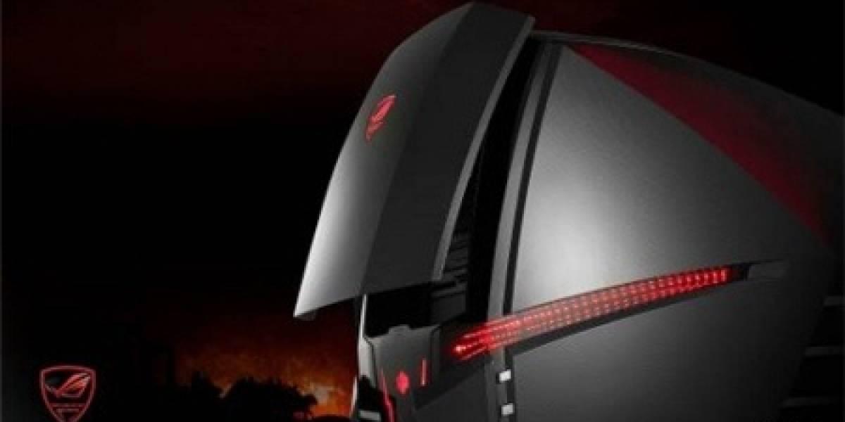 ASUS ARES CG6155: PC para gamers extremos