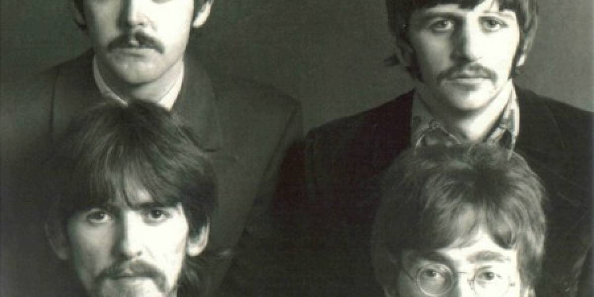 Los Beatles llegan a iTunes