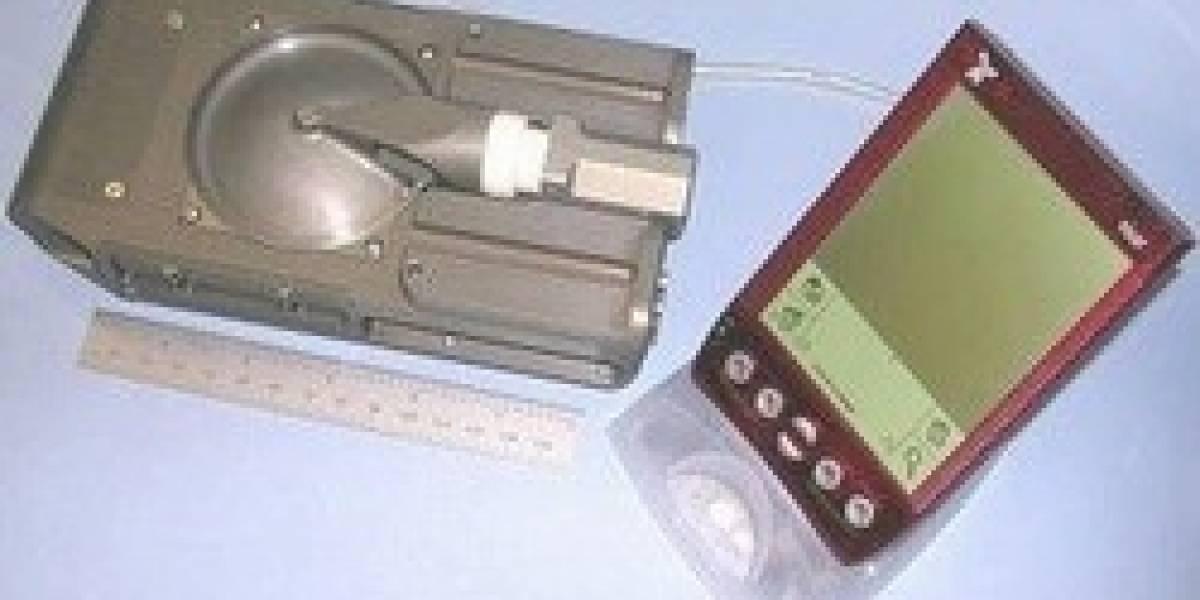 ENose: Nariz electrónica que puede detectar tejido canceroso