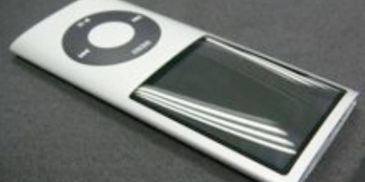 Rediseñado iPod nano, los iPods bajan de precio, iTunes 8 y soporte Blu-ray