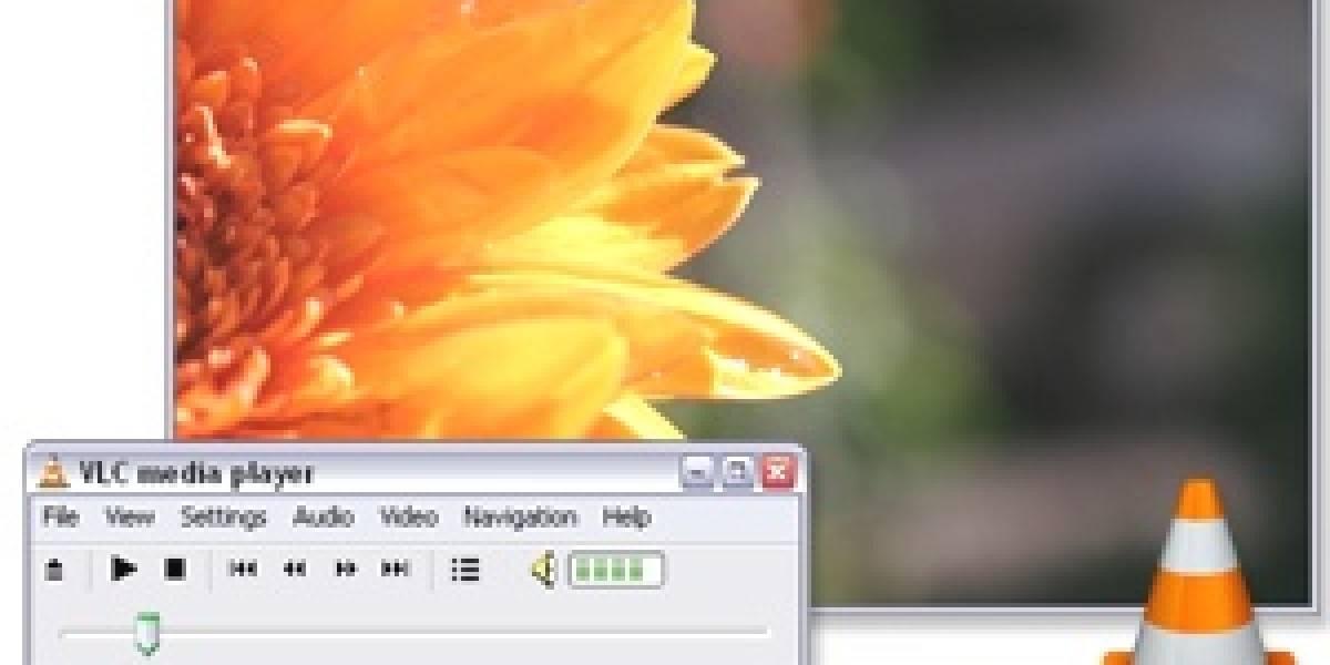 VLC 0.9.2 ya está aquí