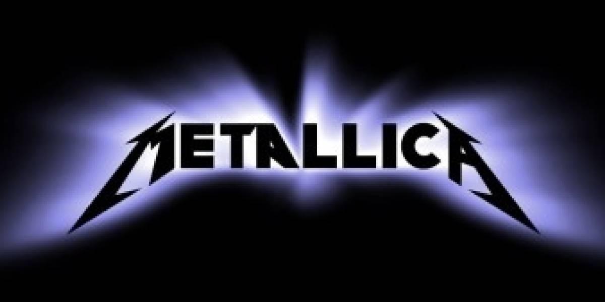 Metallica quiere seguir los pasos de NIN
