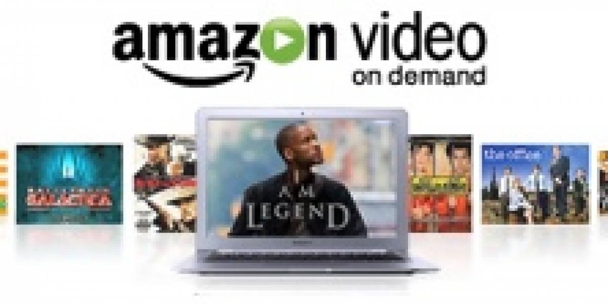 Falla en software de Adobe permite piratear películas de Amazon Video on Demand