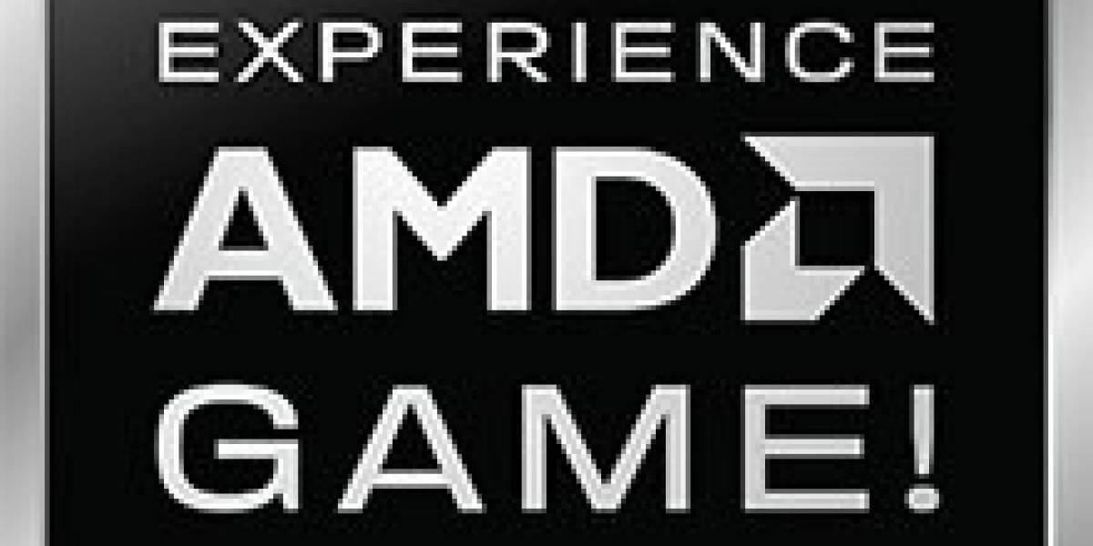AMD busca crear un estándar de PCs aptos para videojuegos con AMD GAME!