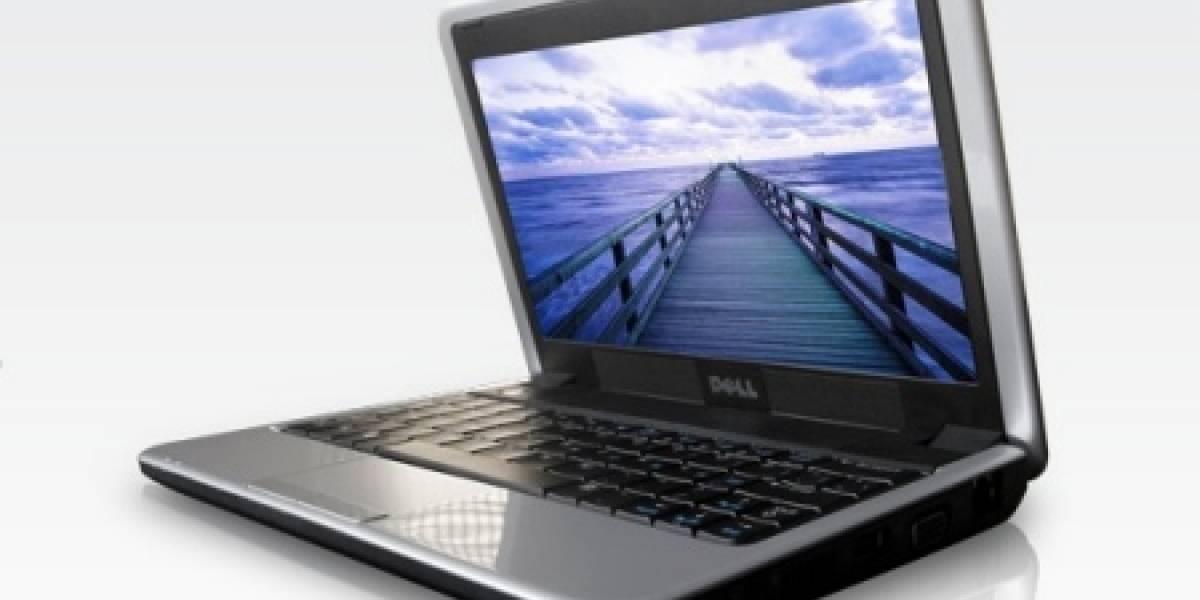 El Dell Inspiron Mini 9 ya es oficial