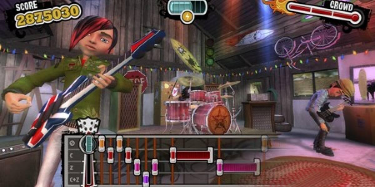 Disney anuncia la llegada de Ultimate Band para la Wii y la DS