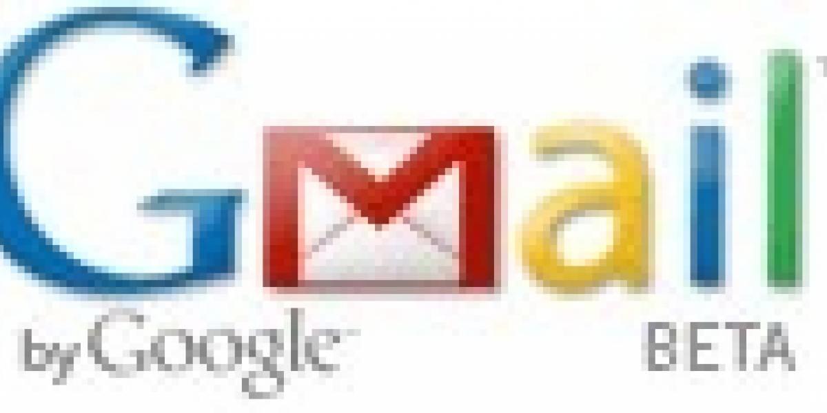 Spammers podrían sacar ventaja de Gmail