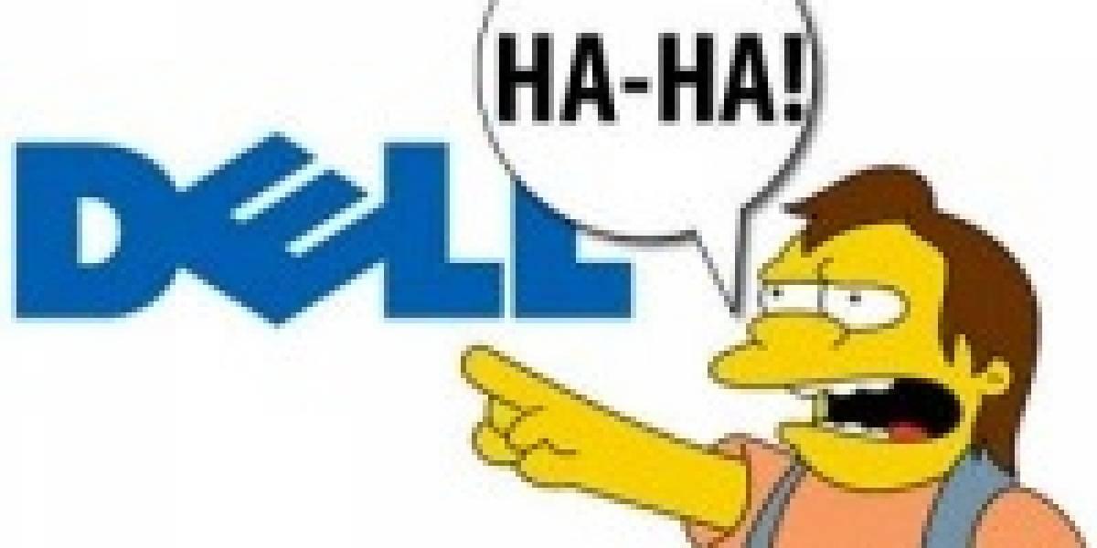 Juzgado chileno rechaza demanda colectiva contra Dell (pero no es el fin)