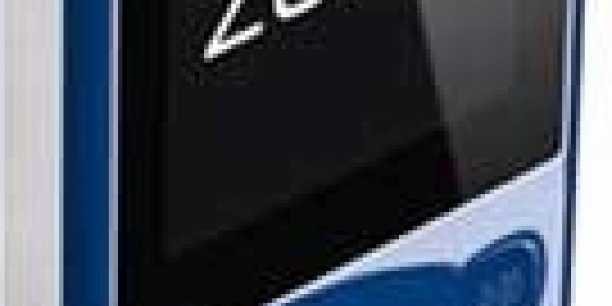 Zune: Aparece un modelo azul de 8GB y nuevas funciones