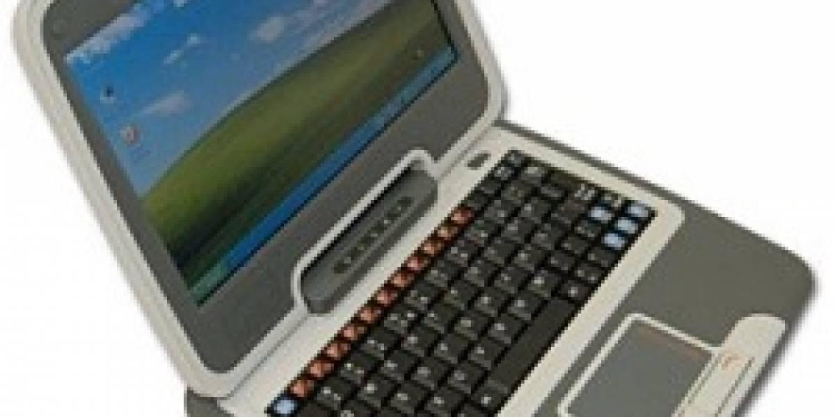 Microsoft proveerá de software a los laptops Magalhães para los escolares de Portugal