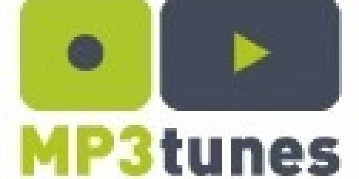 EMI quiere terminar con el almacenamiento de música online