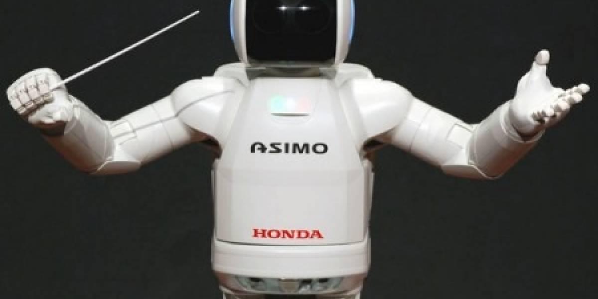 Il Maestro: ASIMO conducirá la Orquesta Sinfónica de Detroit