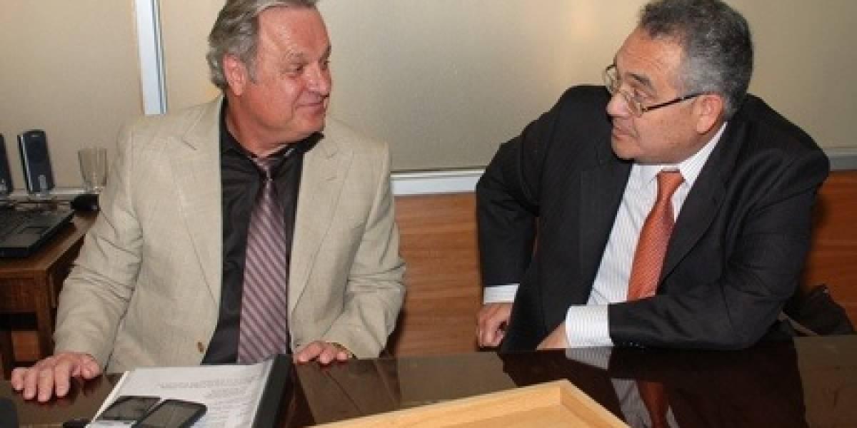 Apple y Gobierno de Chile partirán plan piloto de educación el 2009