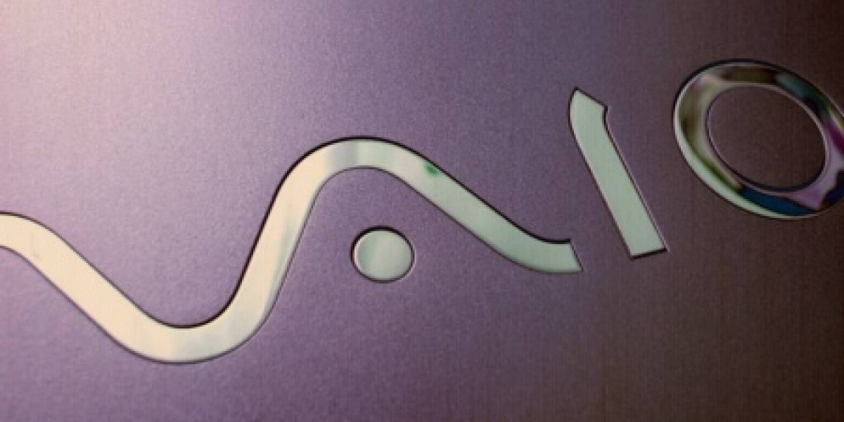 VAIO TT: Detalles del venidero ultraportátil de Sony