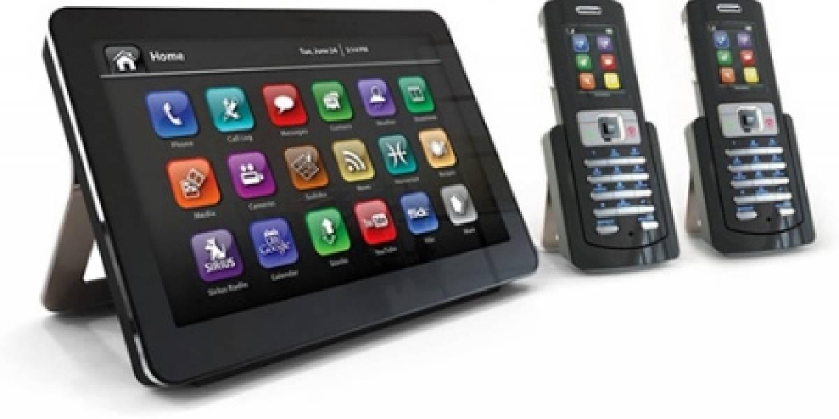 FW Live @ IDF 2008: El OpenFrame quiere revolucionar tu teléfono hogareño