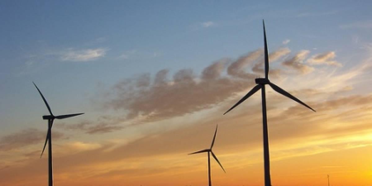 Construyen parque eólico de 240 megawatts en Perú