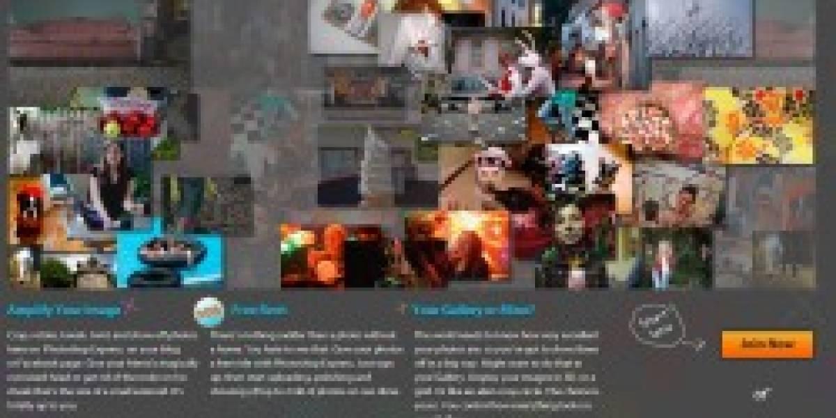 Adobe recapacita y cambia las condiciones de uso de Photoshop Express