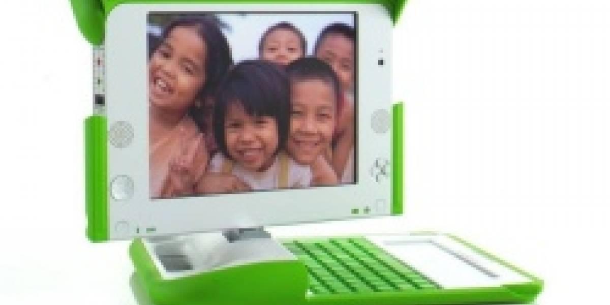 EL OLPC XO se venderá en Amazon