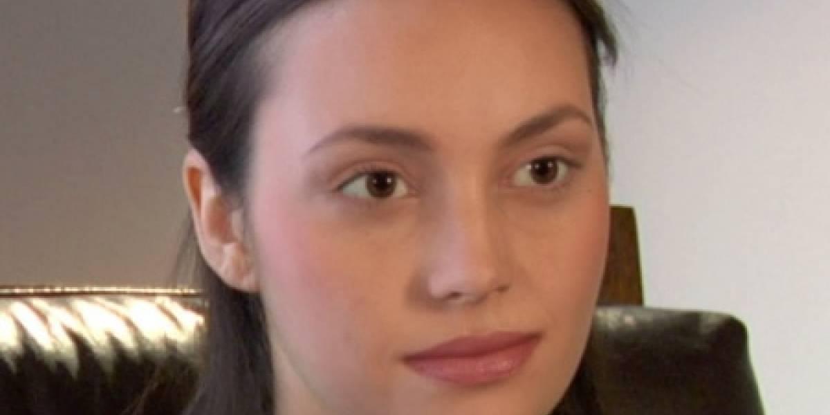 La nueva tecnología de animación facial de Image Metrics