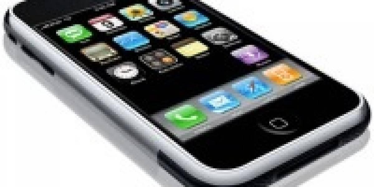 Más del iPhone 3G