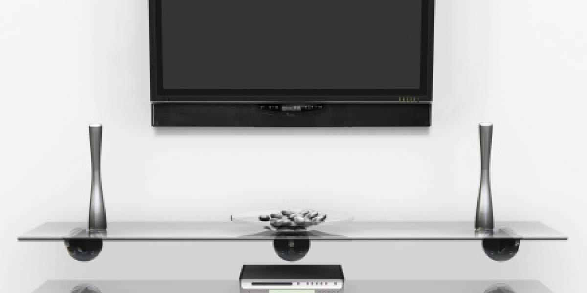 SLIMstage40: Sistema de sonido surround 5.1 compacto