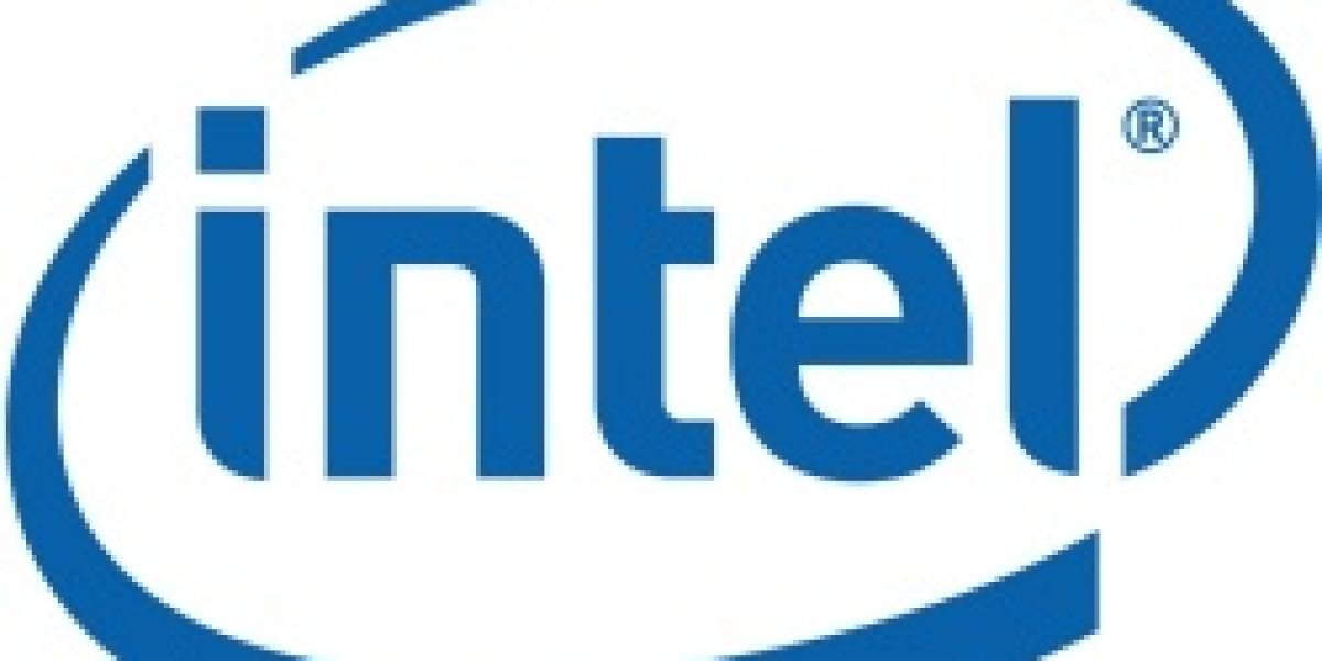 Intel anunciaría SSDs de 160GB de capacidad