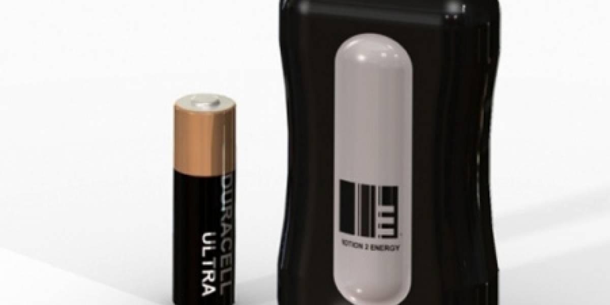 Olvídate de las baterías: M2E está preparando un cargador cinético