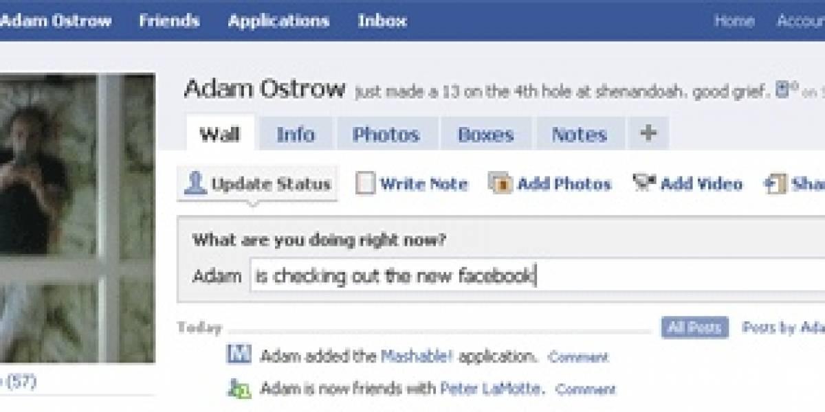 """Facebook recibe una """"manito de gato"""""""